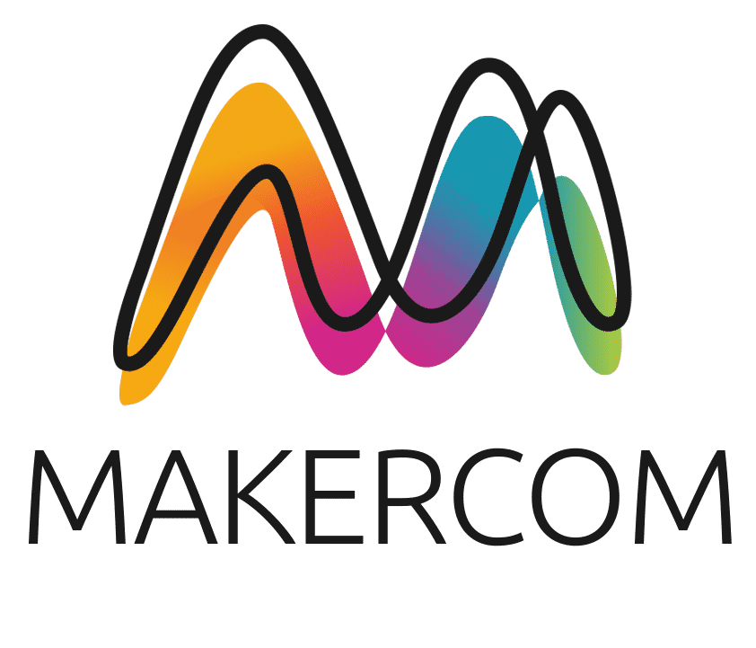 Agence MAKERCOM | Création site internet, Webmarketing, Brand Content